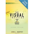 The Visual Investor: How to Spot Market Trends (Wiley Trading) by John J. Murphy with MA Crosser Indicator